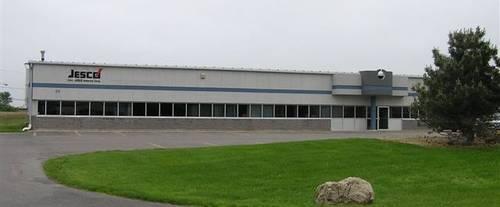 Company profile- Lutz-JESCO America Corp  dosing pumps chlorine gas